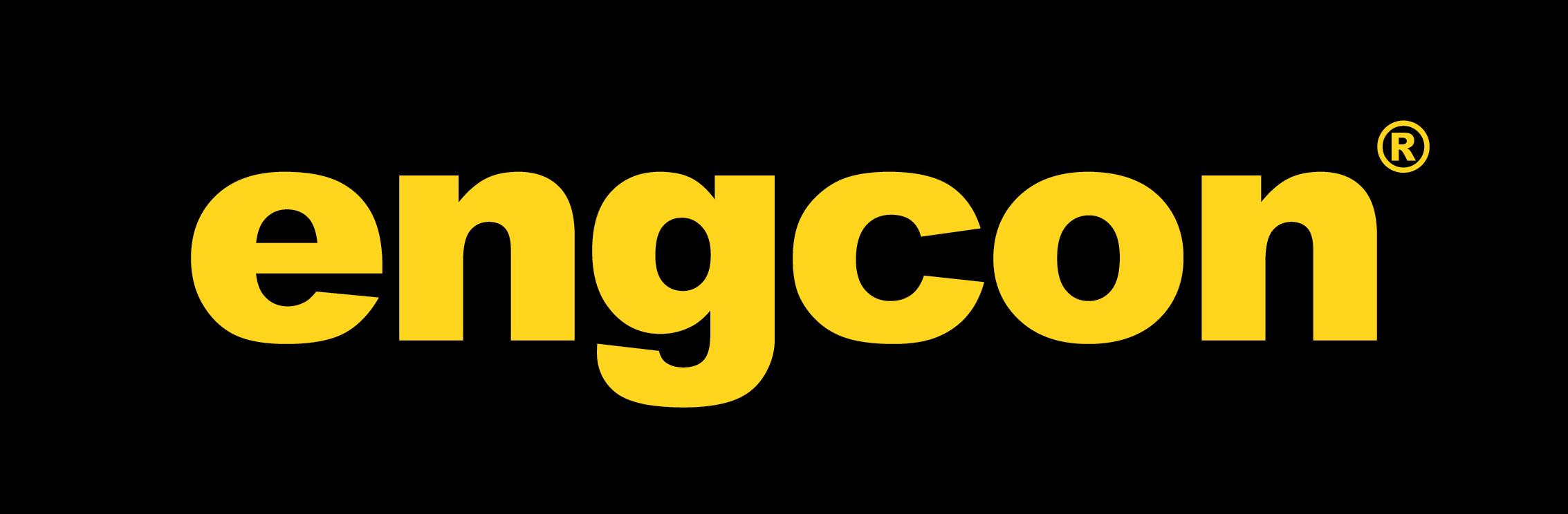 Logotyper Engcon